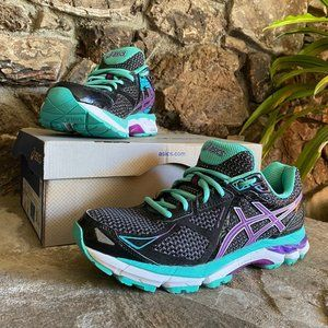 ASICS Women's GT-2000 3 Trail Running Shoes WIDE